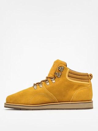 Zimní boty Etnies Polarise (tan)