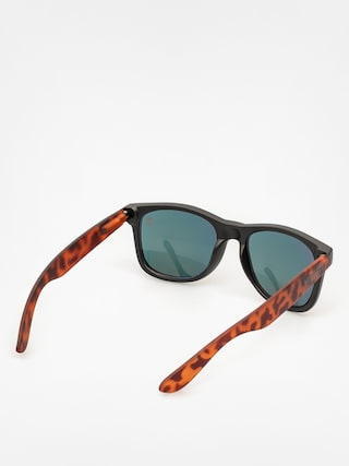 Sluneční brýle Majesty Shades L (black/torroise red lenses)
