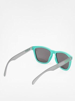 Sluneční brýle Majesty Shades M (mint/frost grey black lenses)
