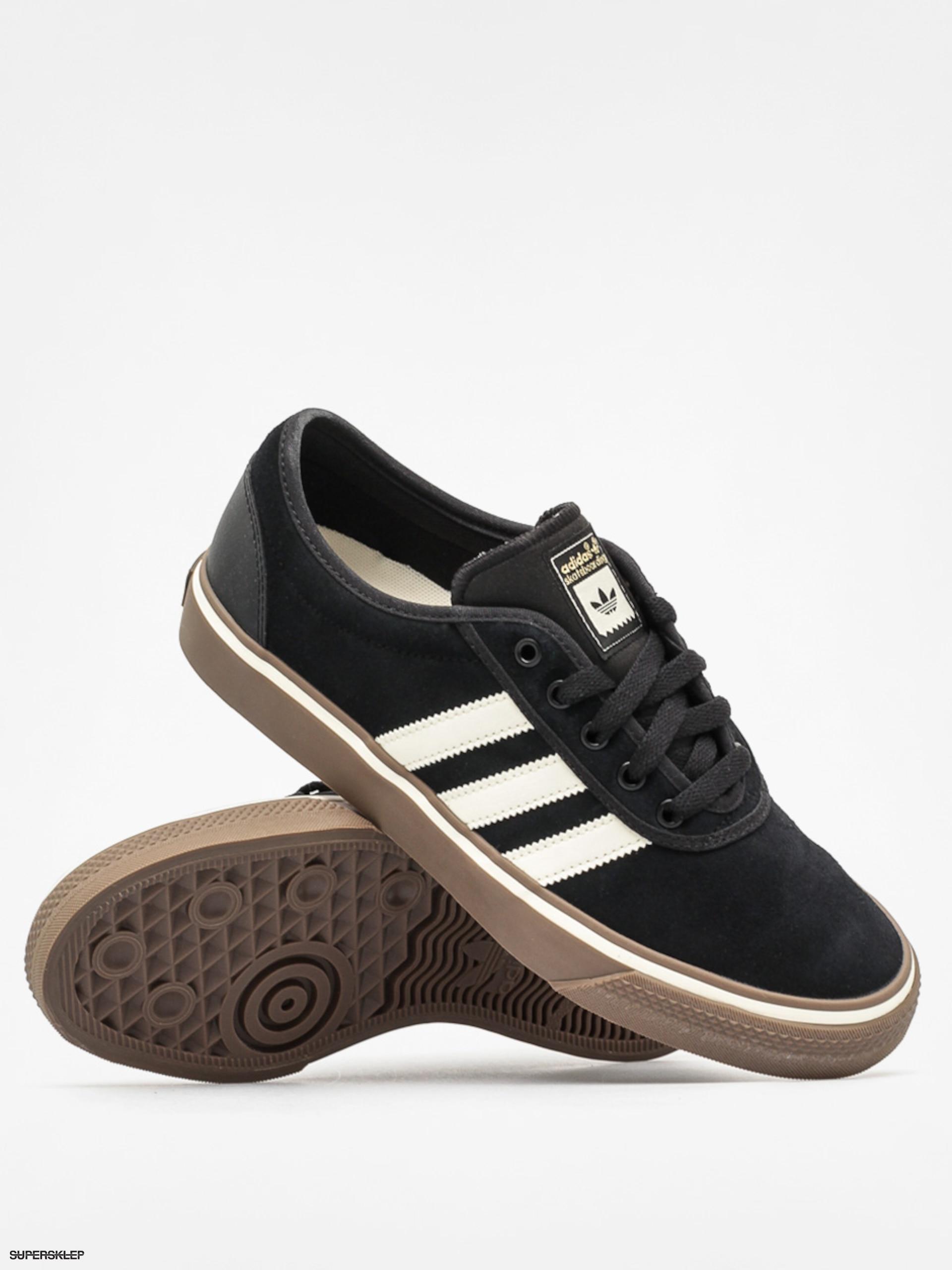 big sale c7842 d174f Boty adidas Adi Ease Adv (cblackcwhitegums)