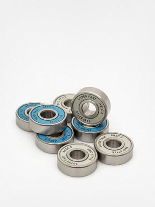 Ložiska Bro Style Bearings ( abec 5)