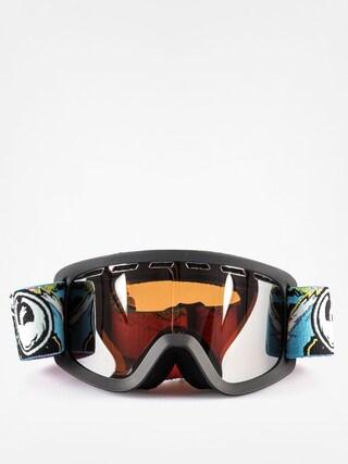 Dětské brýle na snowboard Dragon Lil D (yeti ionized)