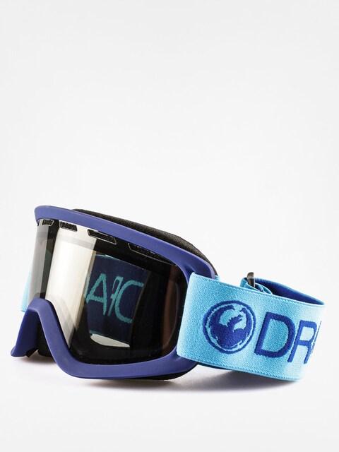 Dětské brýle na snowboard Dragon Lil D (livid smoke)
