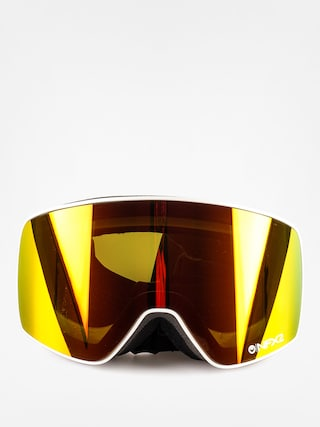 Brýle na snowboard Dragon NFX2 Two (inverse/red ion+yell/blue ion)
