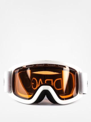 Dětské brýle na snowboard Dragon Lil D (powder amber)