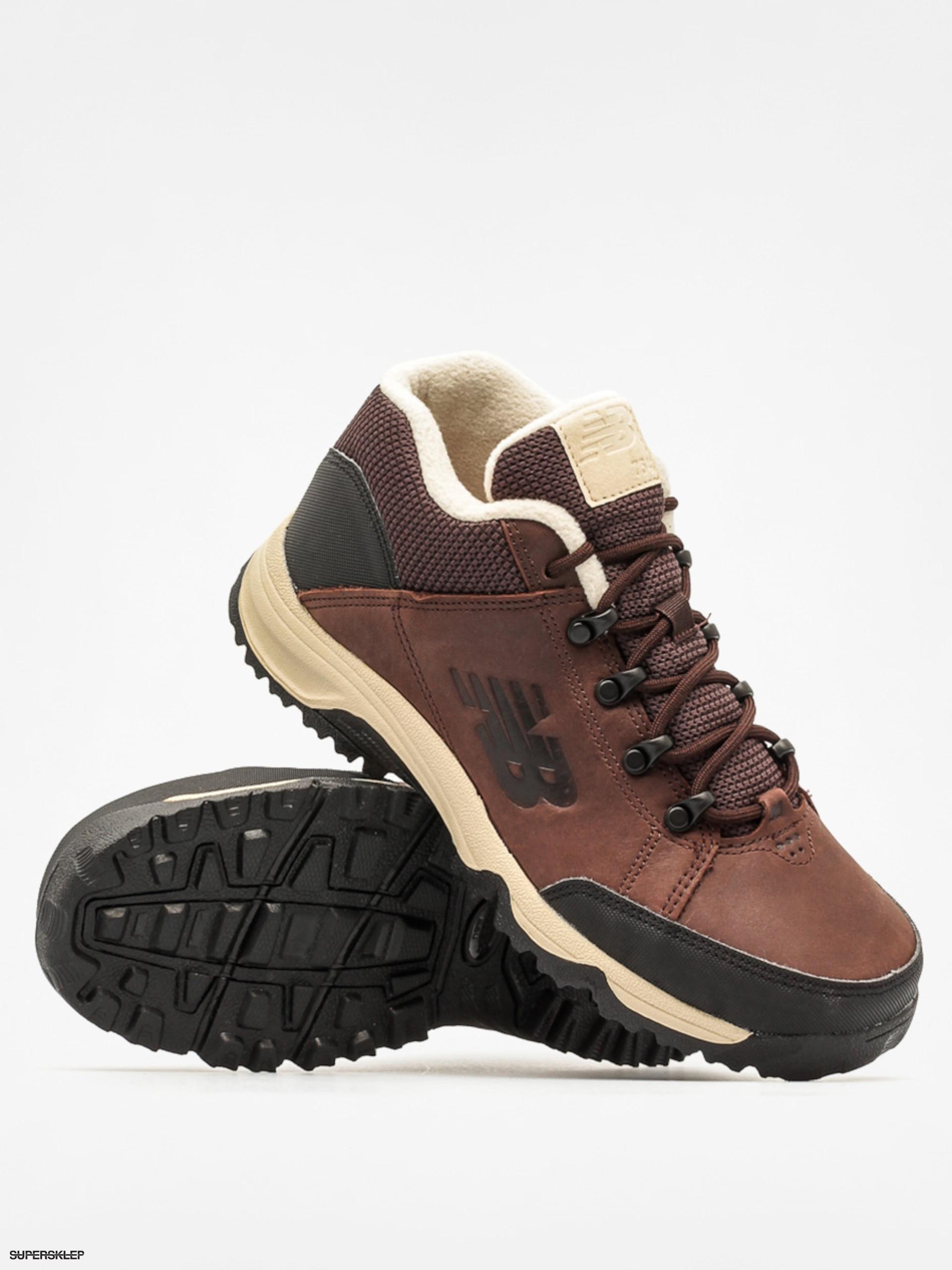 Zimní boty New Balance 754 (dby) eb88b781bc