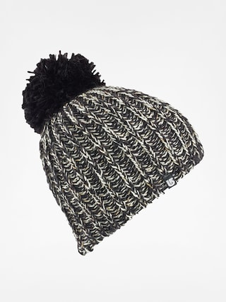 Čepice Burton Little Dragon Beanie Wmn (true black)