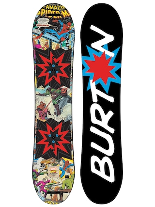 Snowboard Burton Chopper Ltd Marvel 120