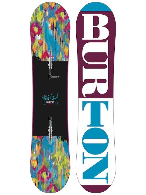 Dětský snowboard Burton Feelgood Smalls