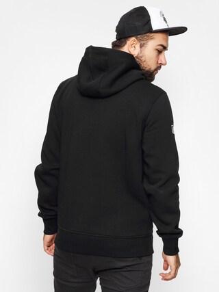 Mikina s kapucí New Era Team Logo Po Hood Oakrai HD (black)