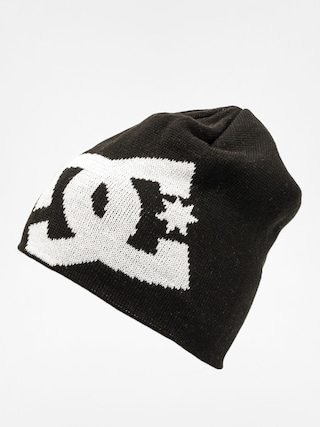 Čepice DC Big Star (black)