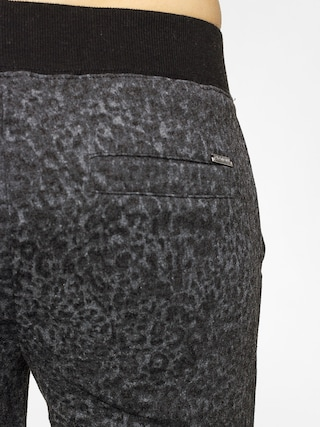 Kalhoty Element Tara Wmn (black)