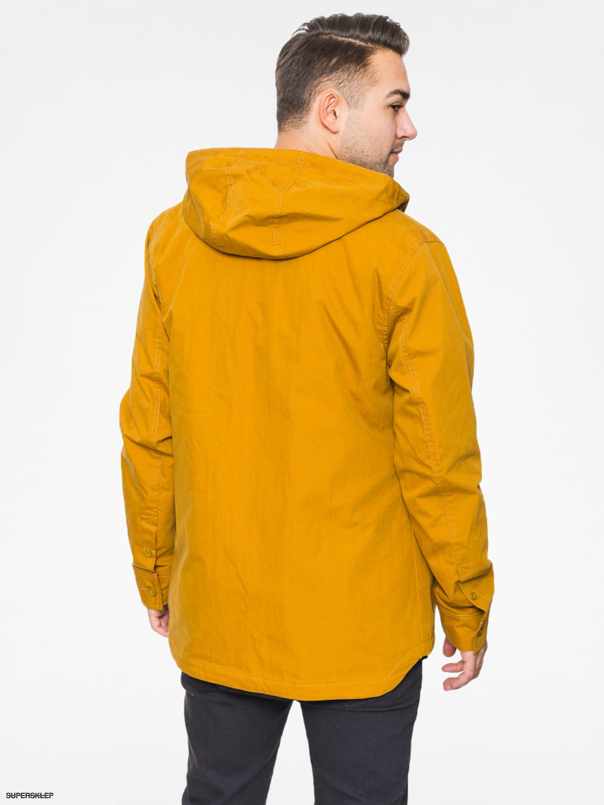 f839aff1b62558 Bunda Vans Lismore Deluxe (golden brown)