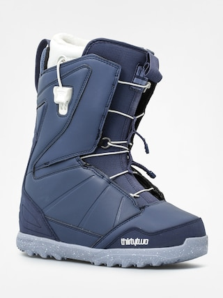 Boty na snowboard ThirtyTwo Lashed FT Wmn (blue)