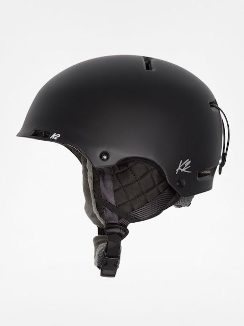 Helma K2 Meridian Wmn (black)