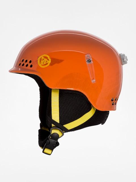 Helma K2 Illusion Eu (orange)