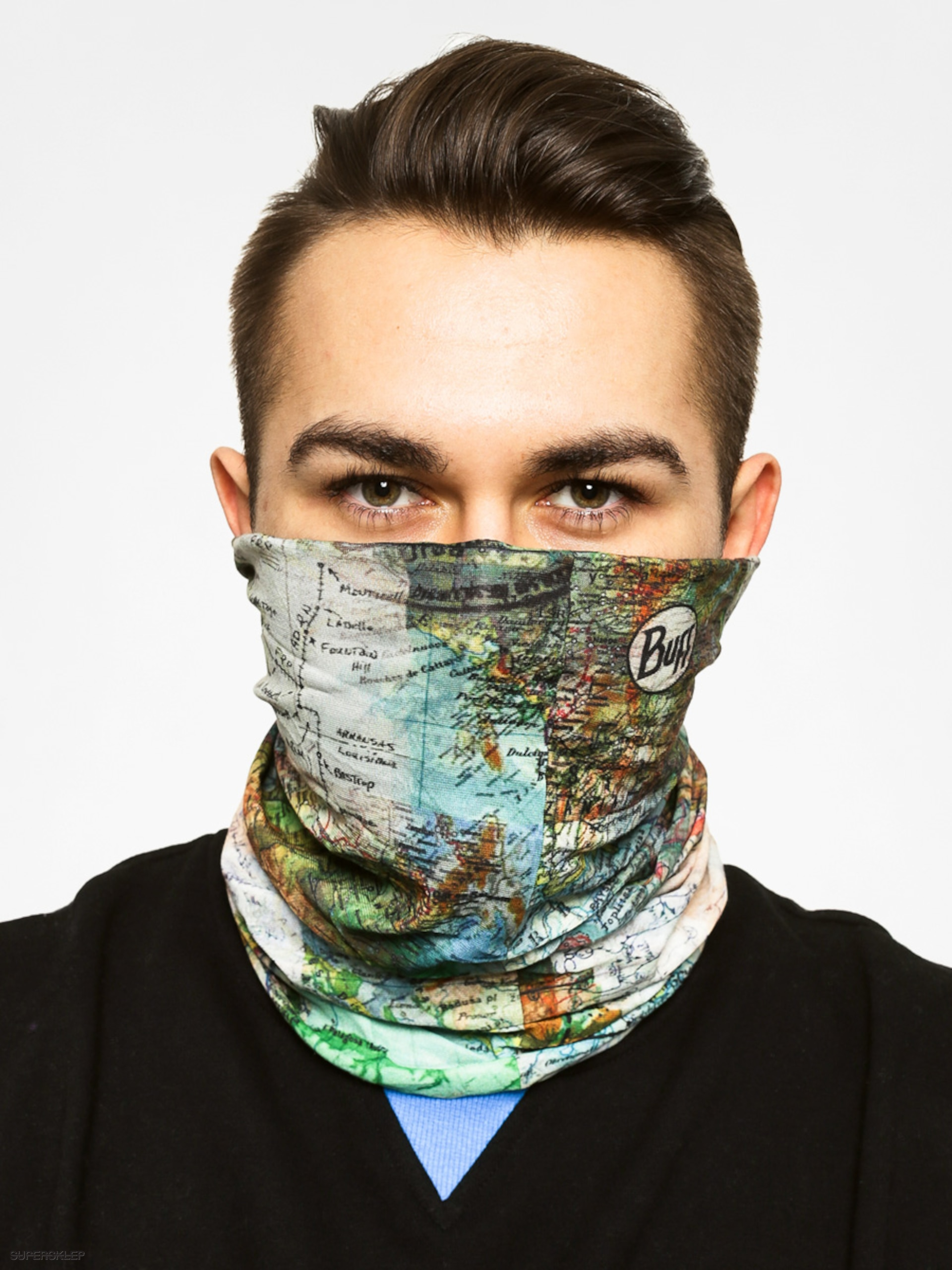 Buff Bandana Original