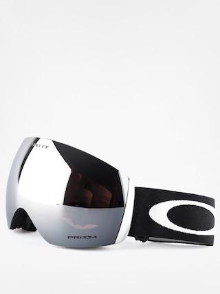 Oakley Brýle na snowboard Flight Deck (matte black w/prizm black iridium)