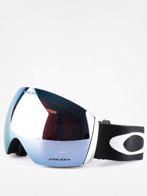 Oakley Brýle na snowboard Flight Deck (matte black w/prizm sapphire iridium)