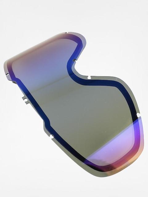Dragon Skla pro brýle DX2 RPL (dark smoke blue)