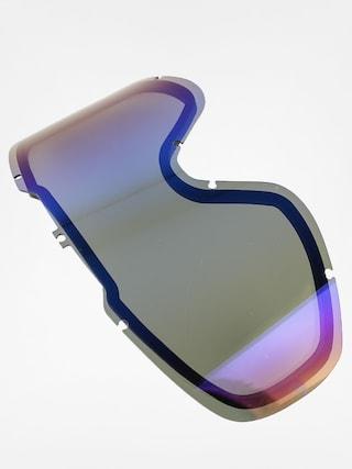 Sklo na snowboardové brýle Dragon DX2 RPL (dark smoke blue)