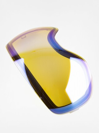 Dragon Skla pro brýle APX 2 (yellow blue ion)