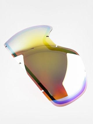 Dragon Skla pro brýle D3 RPL (gold ion)