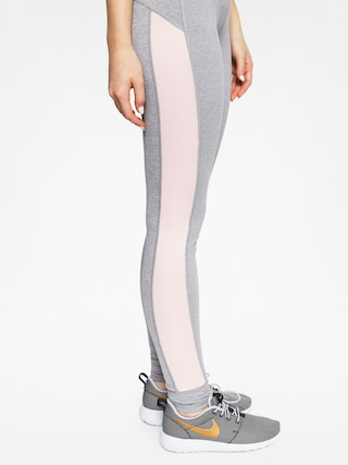 Roxy Kalhoty Breath Less Pant Wmn (grey heather/coral)