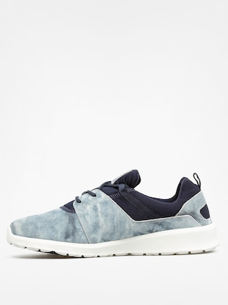 DC Boty Heathrow Lx (washed indigo)