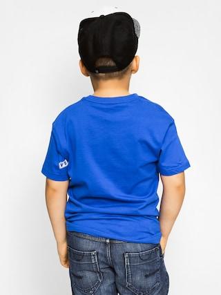 Dětské tričko Volcom Rad Influence (trb)