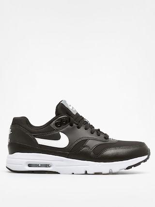 Nike Tenisky Air Max 1 Ultra Essentials Wmn (black/white stealth pr pltnm)
