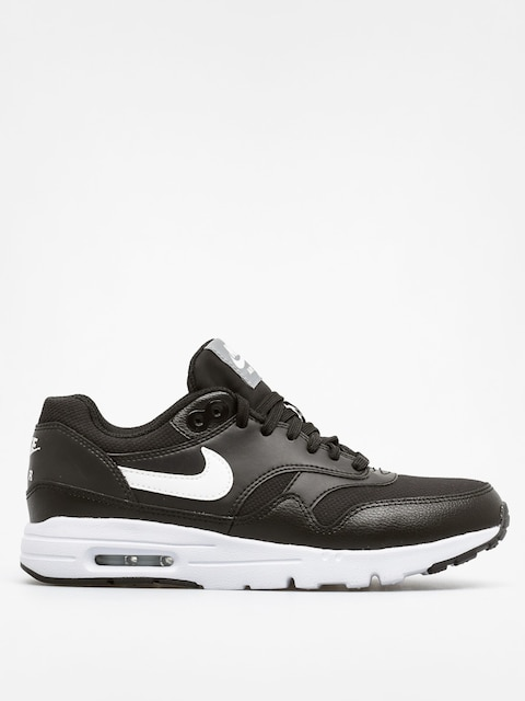 Nike Tenisky Air Max 1 Ultra Essentials Wmn (black/white stealth pr pltnm)