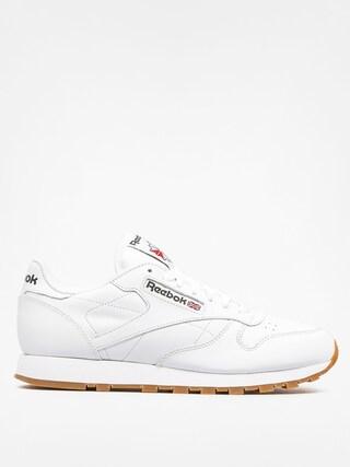 Reebok Tenisky Classic Leather (white/gum)