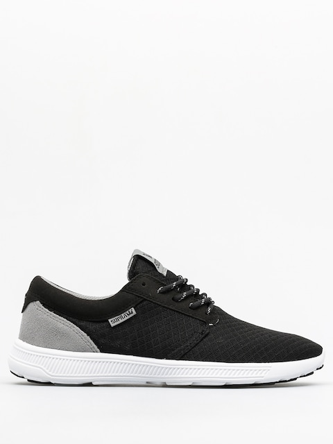 Supra Tenisky Hammer Run (black/grey white)