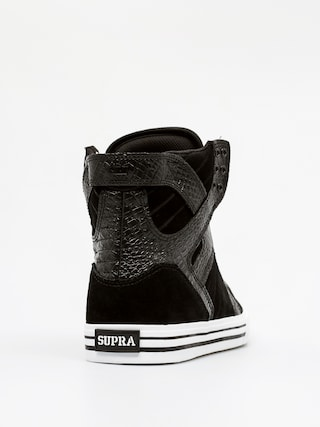 Supra Boty Skytop (black/croc white)