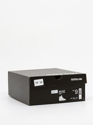 Supra Boty Skytop (black/white)