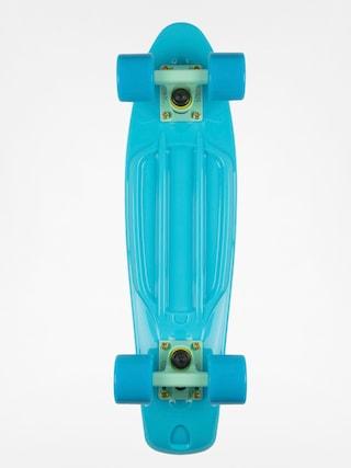 Fish Skateboards Cruiser 02 (sum blue/green/blue)