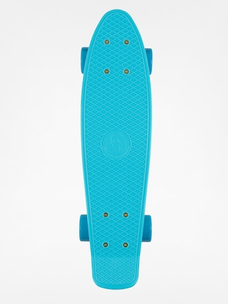 Fish Skateboards Cruiser 02 (sum blue/green/blue)