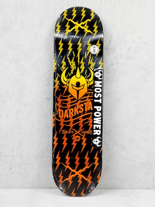 Darkstar Deska Axis RHM (orange fade)