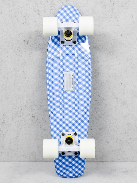 Stereo Cruiser Vinyl (royal/white)