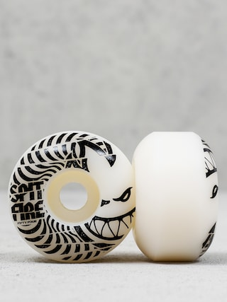 Spitfire Kolečka Low Downs (white/black)