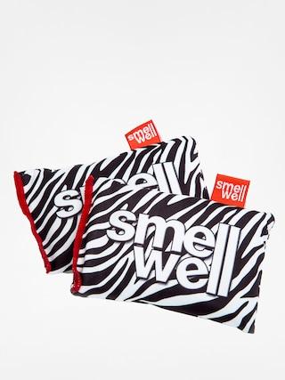SmellWell White Zebra
