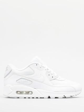 Nike Boty Air Max 90 Essential (white/white white white)