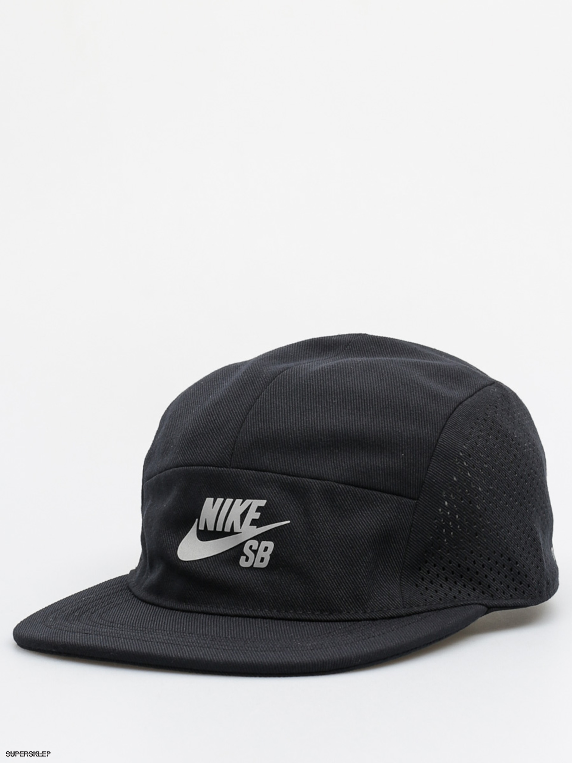 Čepice Nike Sb Performance 5 Panel (black) 842b32ec89