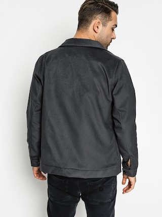 Bunda The Hive Corduroy (dark grey)
