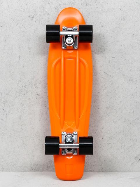 Playlife Cruiser Vinyl (orange/black)