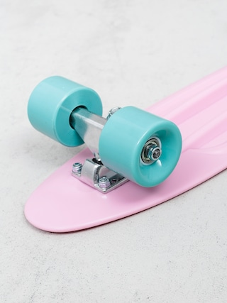 Playlife Cruiser Vinyl (pink/cream blue)