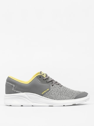 Boty Supra Noiz (grey heather/charcoal white)