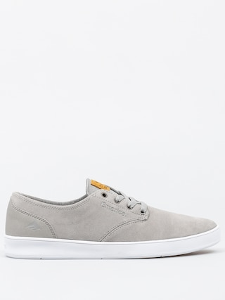Boty Emerica The Romero Laced (grey/white/gum)