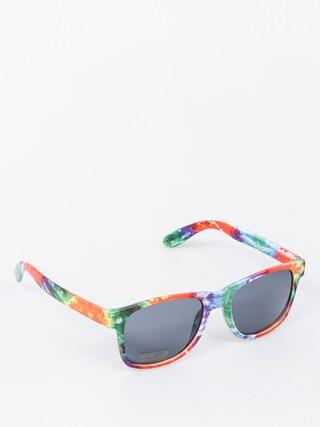Sluneční brýle Glassy Leonard (tye dye)
